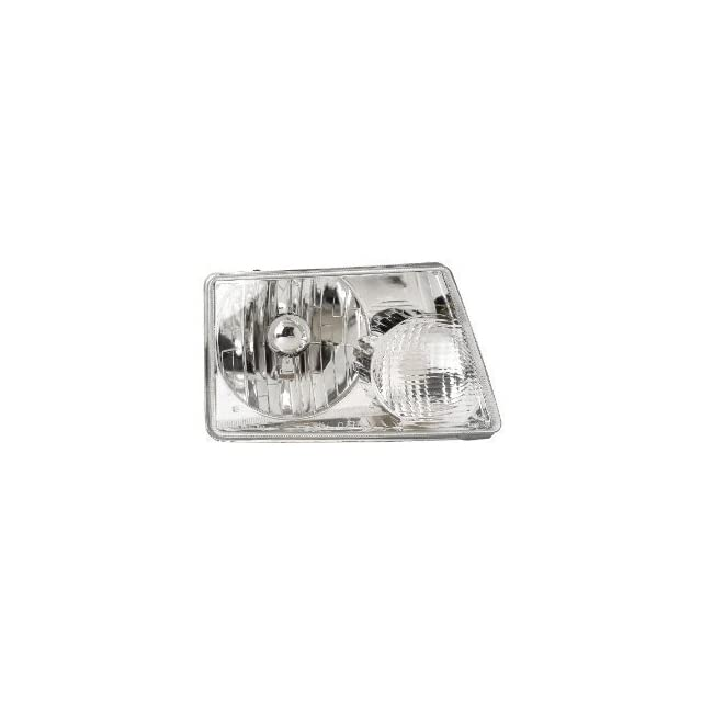 Ford Ranger Headlight OE Style Replacement Headlamp Passenger Side New