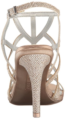Cole Ing Smash Rose Gold Kenneth Women's Sandal Dress Reaction 74Z66v