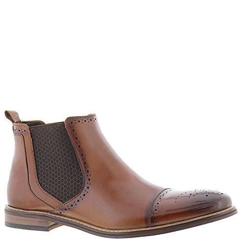 Stacy Adams Alomar Men's Boot 8 D(M) US Cognac