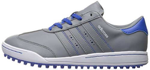 Pictures of adidas Jr Adicross V Grey/B Skate F33533 Grey 5
