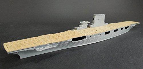 アートウォックスモデル 1/700 艦船用木製甲板 米海軍 空母サラトガ用 エッチング付 T社用 AW20132