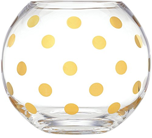 kate spade new york Pearl Place - Polka Spade Kate Glasses Dot