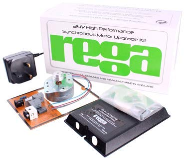 Amazon.com: Rega UG Motor Universal Upgrade Kit de 24 V ...