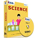 Idaa Class 7 Science Educational CBSE (CD)