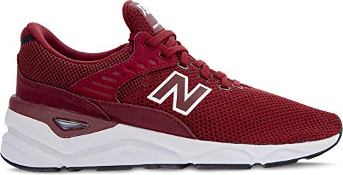Herren Sneakers New MSX90CRG Dark Balance Red EqqSCn1wx