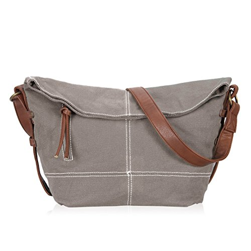 Flap Hobo Bag Purse - 1