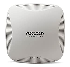 Amazon.com: Aruba Networks Inc. Aruba Ap-225 Wireless Access Point ...