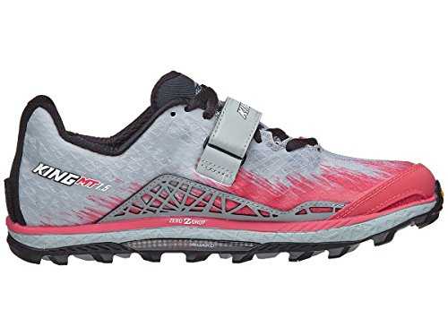 B 5 Gray Altra 5 10 MT Pink Wom King 1 Shoe q7vpPA