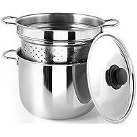 Frabosk 460.02 - Olla para cocinar pasta