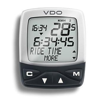 Vdo C1ds Wireless Bicycle Computer Vdo Cadence