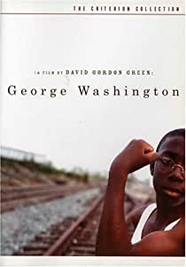 George Washington (The Criterion Collection)