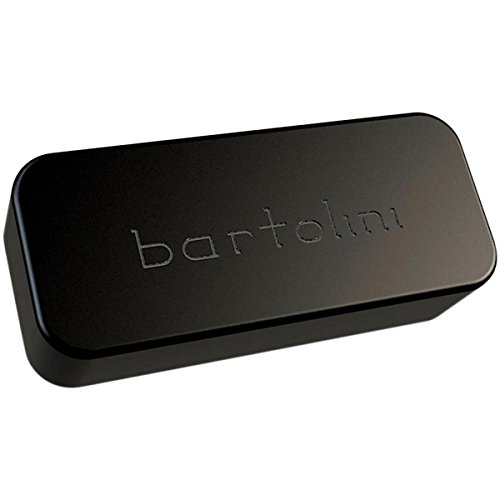 Bartolini T4CBC-T 4-String Bridge T-Bird Bass Soapbar Bridge Pickup ()