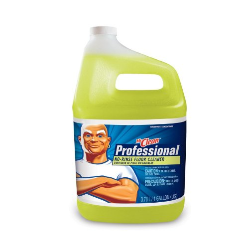 Mr. Clean 1 Gallon No-Rinse Floor Cleaner