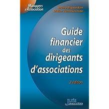 GUIDE FINANCIER DES DIRIGEANTS D'ASSOCIATIONS 3ÈME ÉDITION