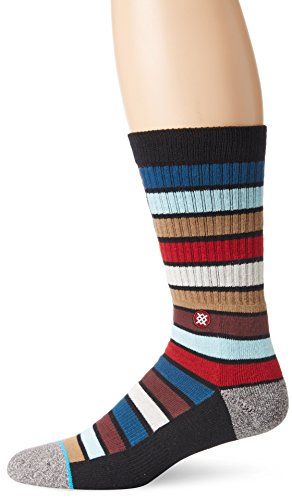 Stance Mens Booth Crew Socks