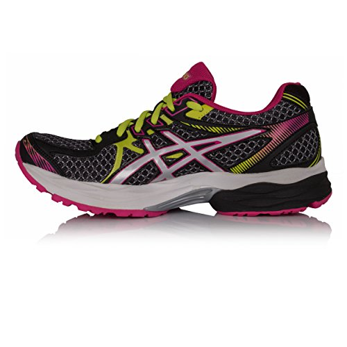 0000001 Flux 3 T664n de Adulto Multicolour Zapatillas Gel Multicolor Asics Unisex 9093 Cross 57qZw4txE