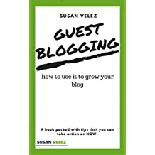 How Guest Blogging Can Get You What You Need To Grow Your Blog