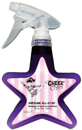 cheer-chics-awesome-all-star-detangler-and-leave-in-conditioner-105-fluid-ounce