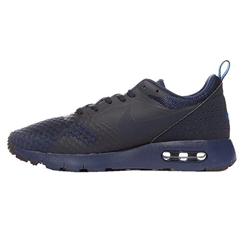 Nike Drk Obsdn / Mdnght Nvy-Hypr Cblt, Zapatillas de Deporte para Niños Azul Oscuro (Drk Obsdn / Mdnght Nvy-Hypr Cblt)