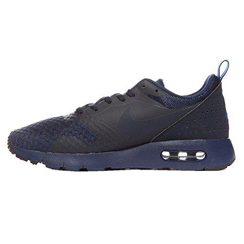 Nike Drk Obsdn/Mdnght Nvy-Hypr Cblt, Zapatillas de Deporte para Niños Azul Oscuro (Drk Obsdn / Mdnght Nvy-Hypr Cblt)
