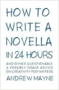 how to write a good novella