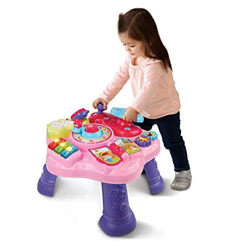 410A jvsvJL - VTech Magic Star Learning Table