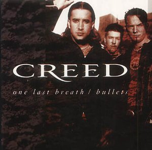 Creed one last breath bullets amazon com music