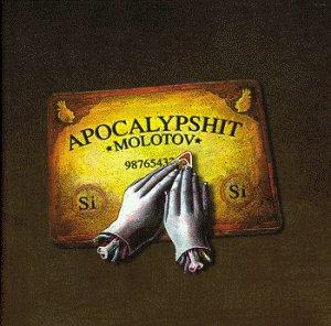MOLOTOV - Apolcalypshit - Zortam Music