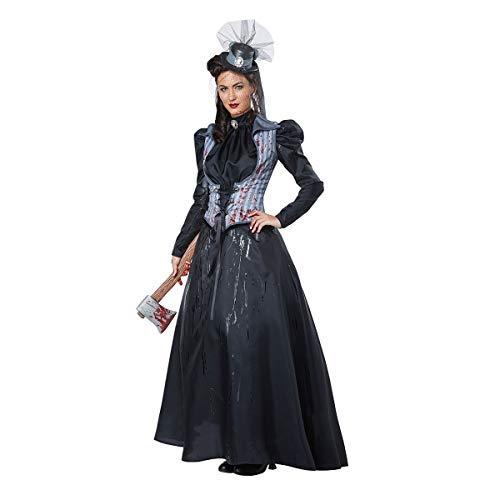 Halloween Vampire Costumes for Woman Female Killer Cosplays