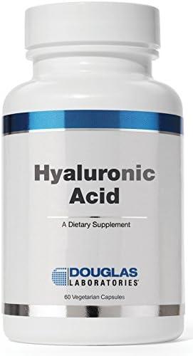 Douglas Laboratories Hyaluronic Health Capsules