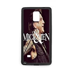 Samsung Galaxy Note 4 N9100 Phone Case Of Mice and Men GU78908747