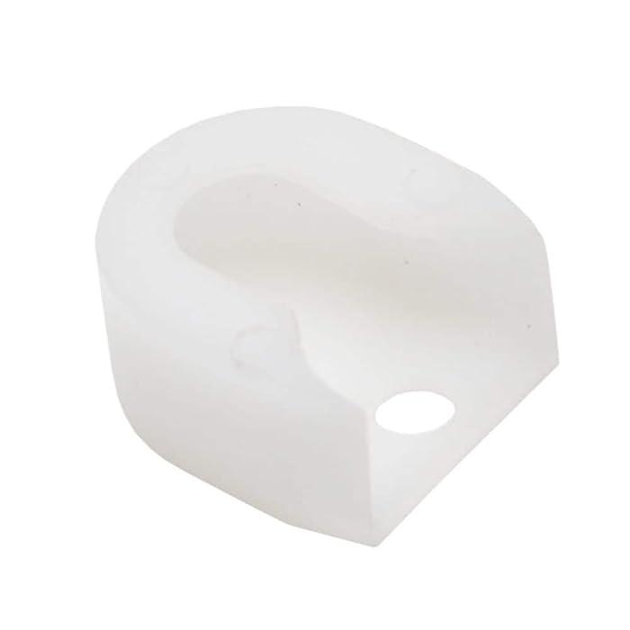 Frigidaire 242116001 Door handle mounting block