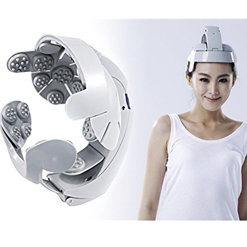 Yosoo Electric Massager Massage Acupuncture
