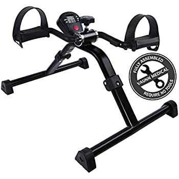 Amazon Com Drive Medical Exercise Peddler With Attractive