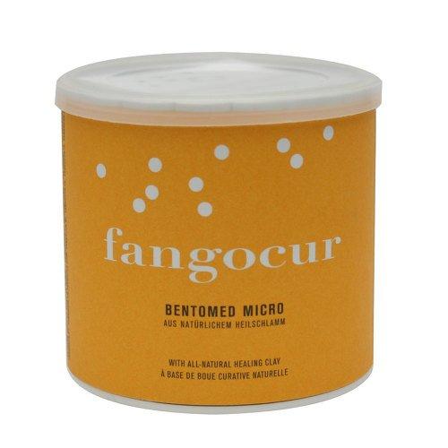 FANGOCUR Bentomed Micro Pulver 200 ml Pulver
