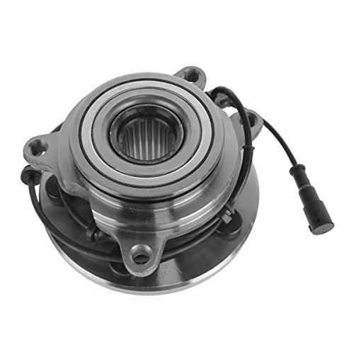 Wheel Bearing & Hub Front Driver or Passenger for Land Rover Discovery Series II