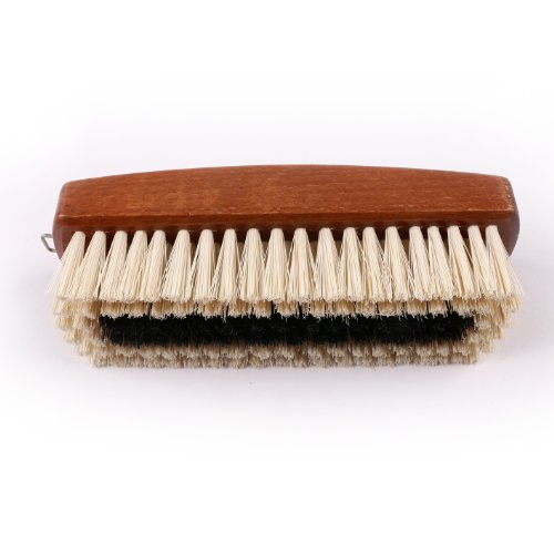 boar hair clothes brush - 7