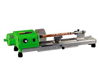 Amazon Com Zowaysoon 220v 480w Precise Mini Wood Lathe Machine Mini