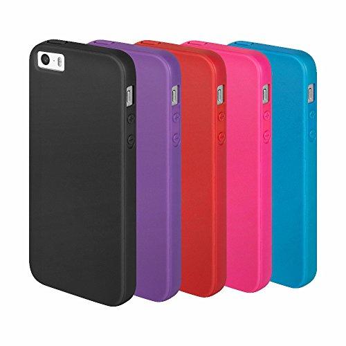Iphone 5 Plum - 1
