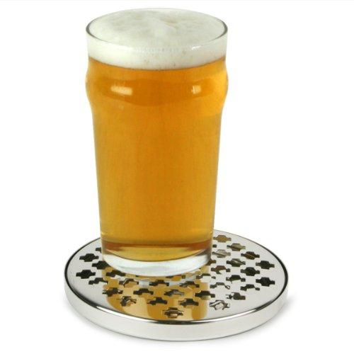 bar@drinkstuff Medida de la Bandeja de Goteo dedal para Medidas de esp/íritu