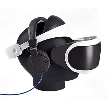 Soporte para visor PlayStation VR