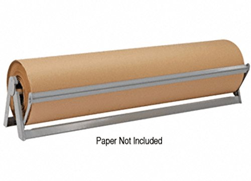 36'' Kraft Paper Horizontal Dispenser by CR Laurence