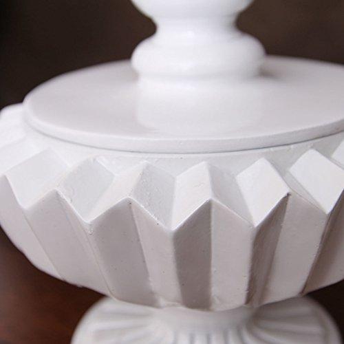 Modern minimalist home decor/Villa sample House ornaments girlfriends gifts/ high-end jewelry box/Storage Box-B