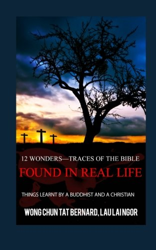 Read Online 12 Wonders?Traces of the Bible Found in Real Life: things learnt by a Buddhist and a Christian pdf epub