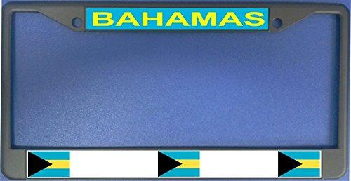 Bahamas Plate - 3