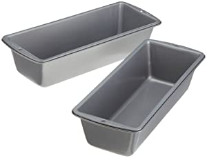 America S Test Kitchen Loaf Pan