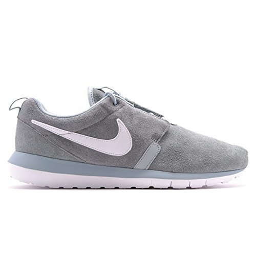 Nike Rosherun NM Leather 631749 002 Gry/White 46