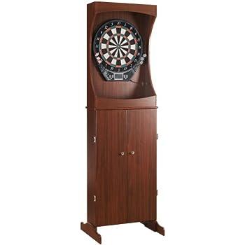 Amazon.com: Arachnid Arcade Style Cabinet with Cricket Pro 800 ...