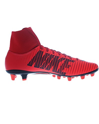 Nike Herren Mercurial Victory VI DF Agpro Fußballschuhe Rot