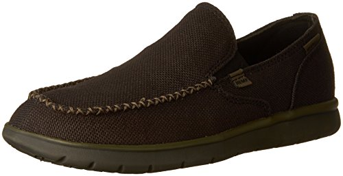 Merrell Men's Laze Hemp Moc Fashion Sneaker Black